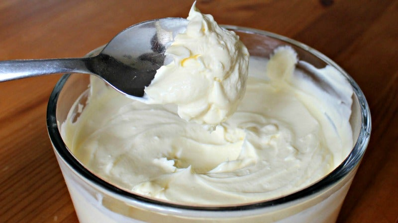 Impress Your Friends With Fancy Homemade Butter and Crème Fraîche