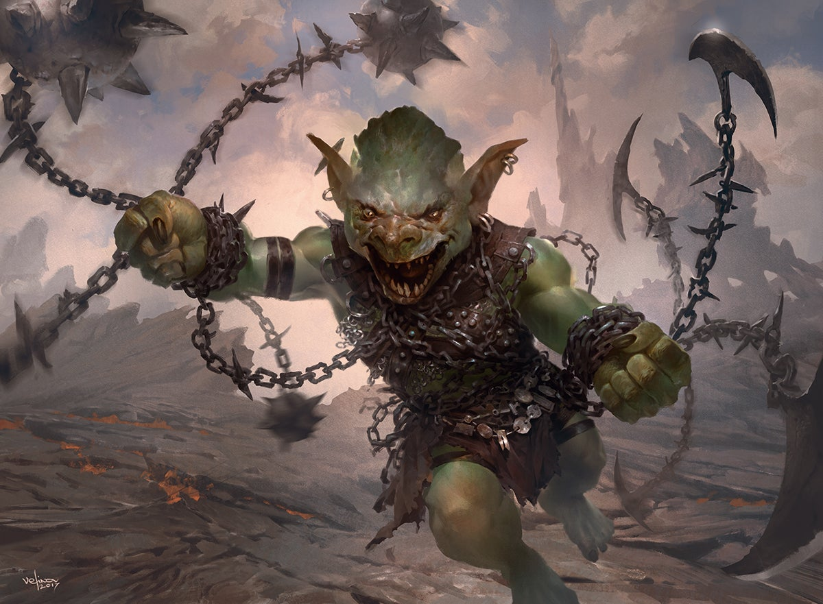 Magic: The Gathering Is Getting Some Big Changes