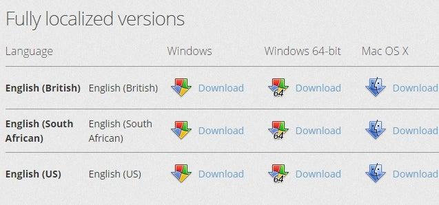 This Week's Top Downloads