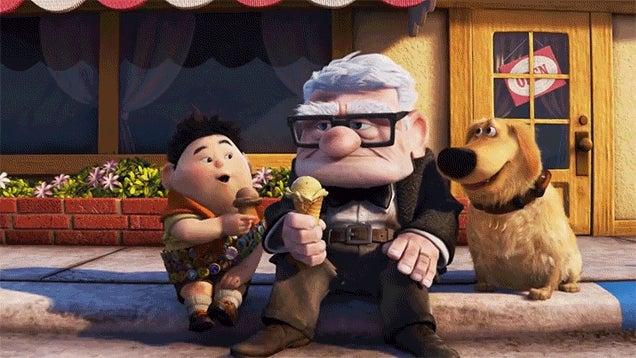 Watch the Last Scene of Every Pixar Movie
