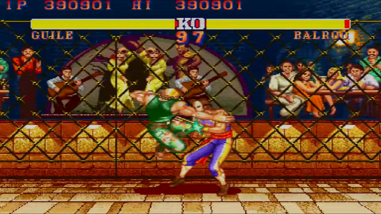Street Fighter 2 Wizard Discovers New Combos 26 Years After Release