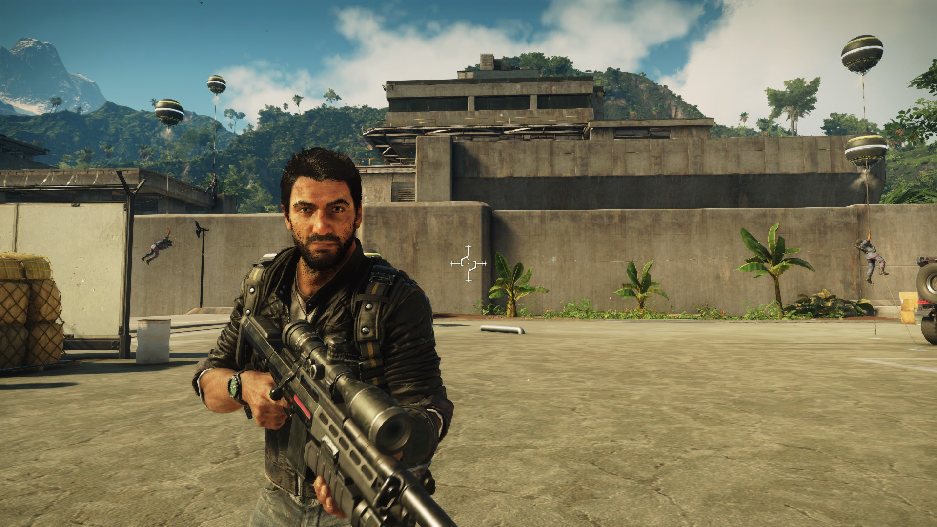 Just Cause 4 Hits Xbox Game Pass Only Three Months After Release