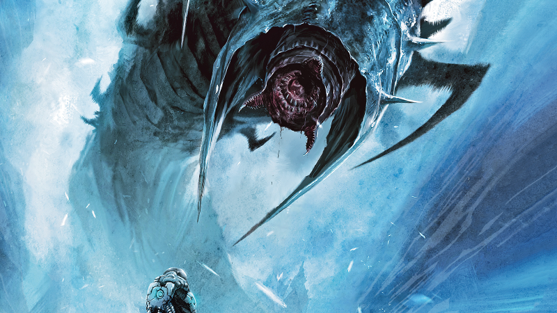 A Colonization Mission Goes Horribly Wrong In This First Look At The English Translation Of Siberia 56