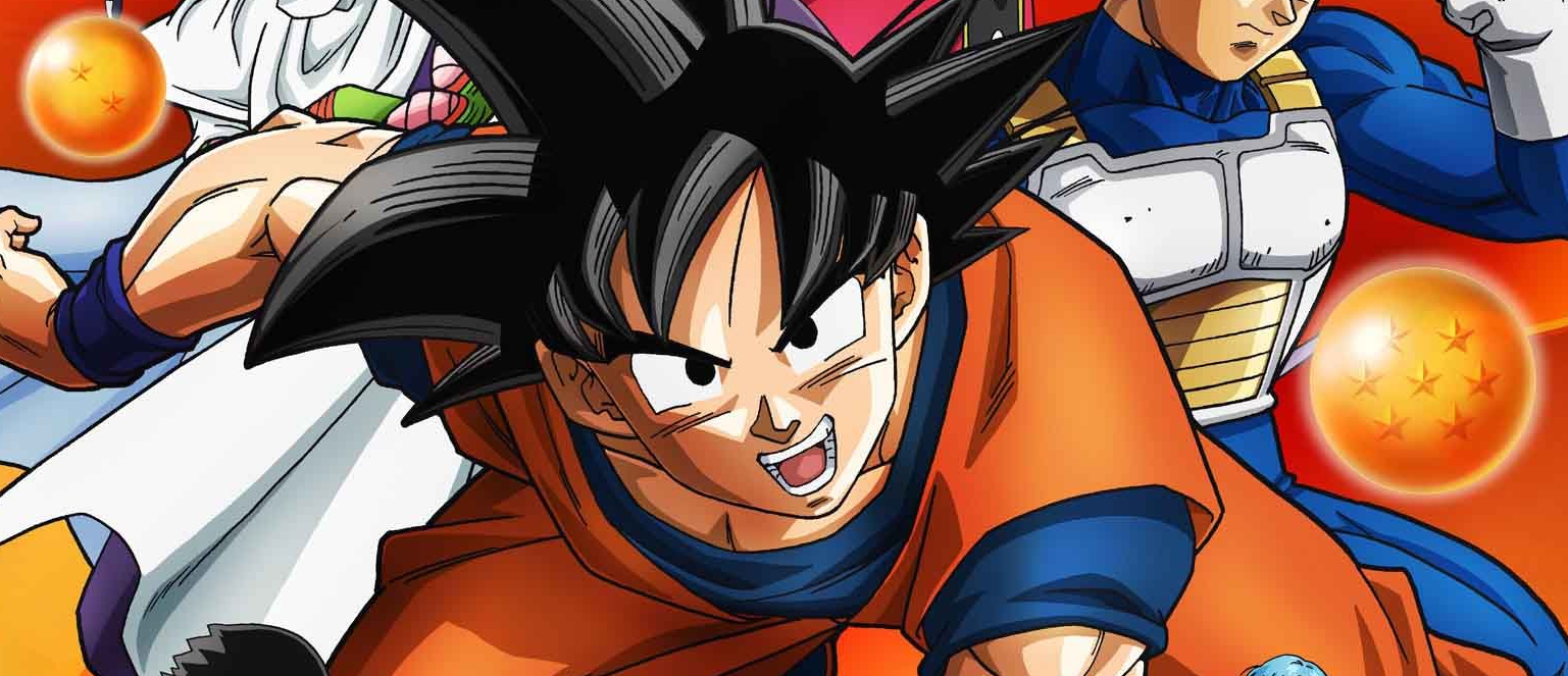 Dragon Ball's Goku Voice Actress Makes It Look So Easy