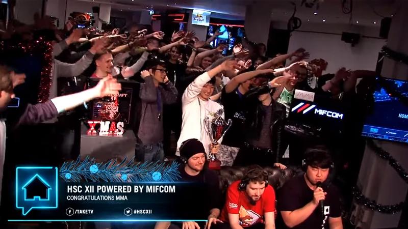 Korean Pro Ends StarCraft Tournament Singing 'Let It Go'