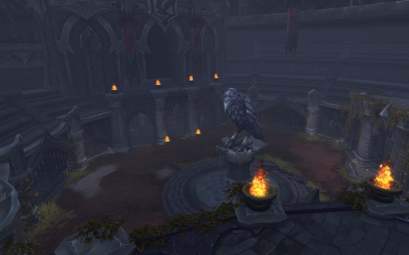 Big Changes Are Coming To World of Warcraft's PvP