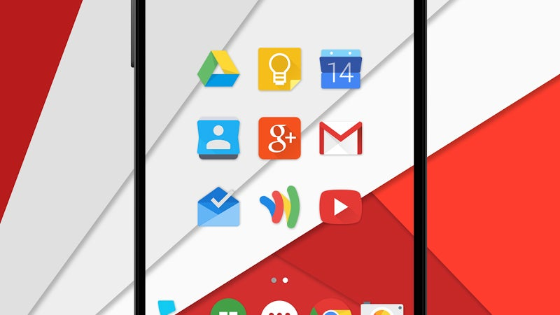 How To Make Any Android Phone a Nexus
