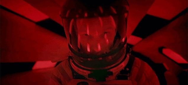 The Eerily Powerful Gaze in Stanley Kubrick's Films