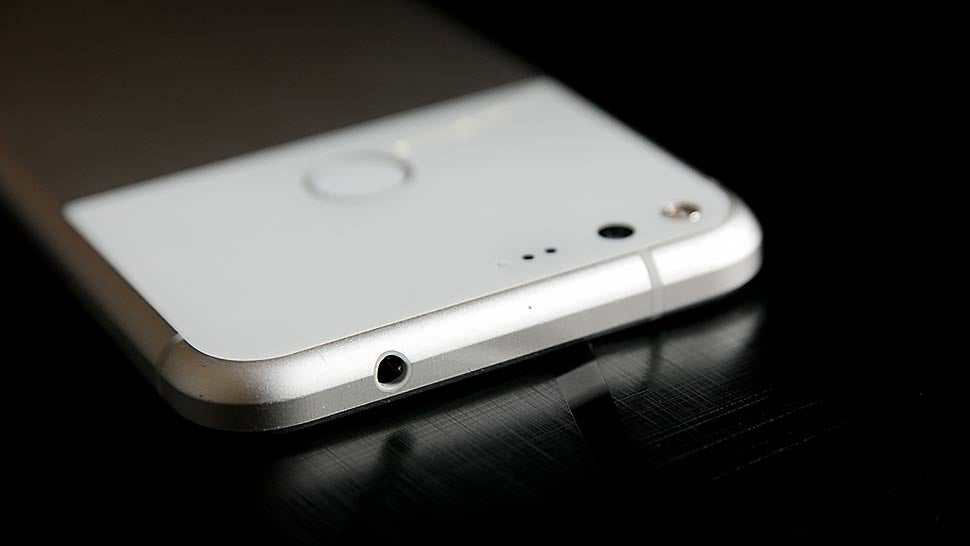 Google Pixel 2 coming October 4th?