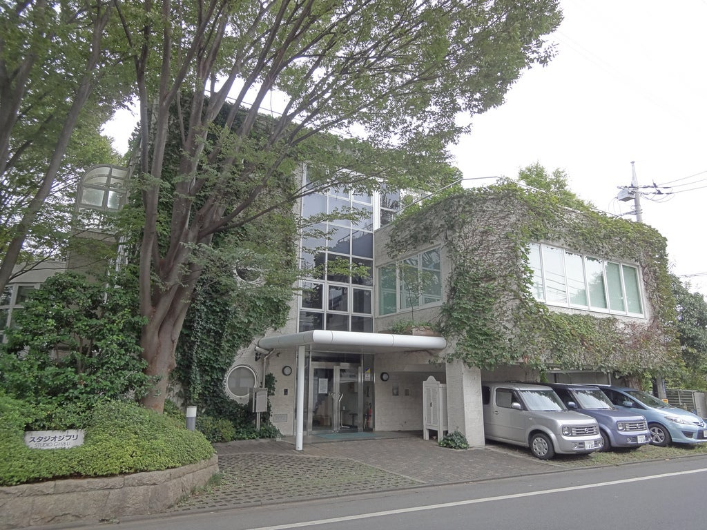 Studio Ghibli Sounds Like A Stressful Place To Work