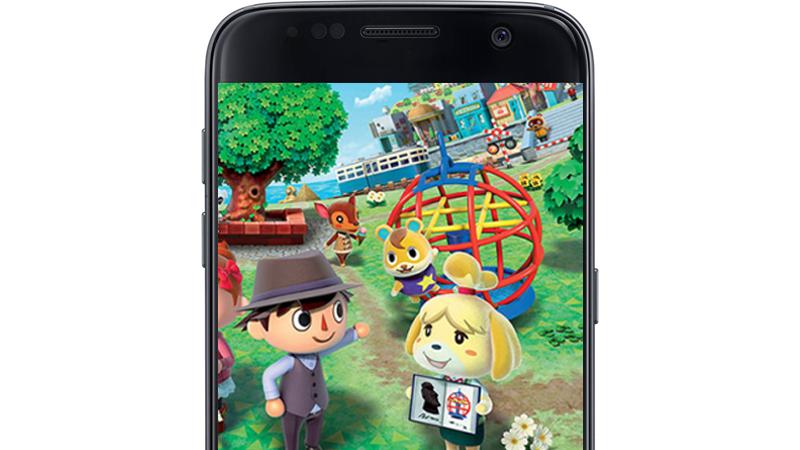 Nintendo Delays Animal Crossing Mobile