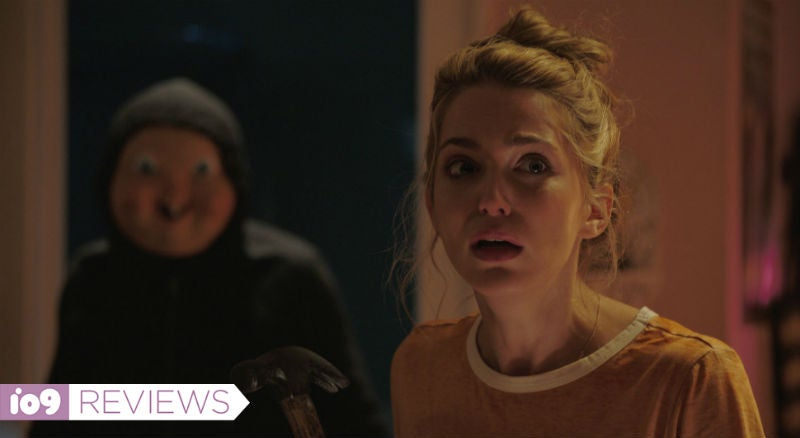 Happy Death Day Isn't Bad, But It Is Forgettable
