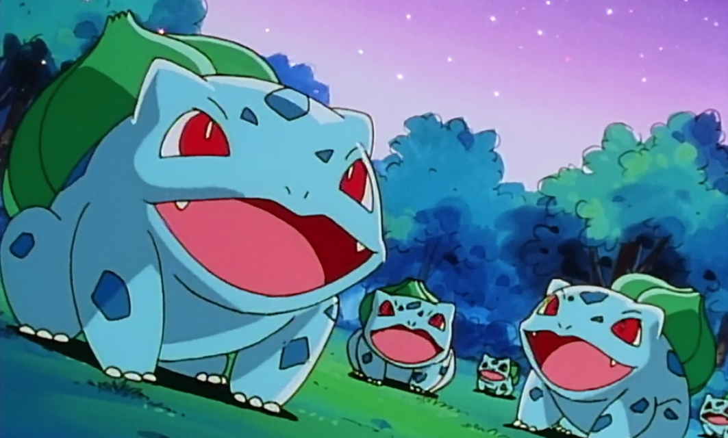 If You Don't Love Bulbasaur, 'Bulbasaur Propaganda' Might Change Your Mind