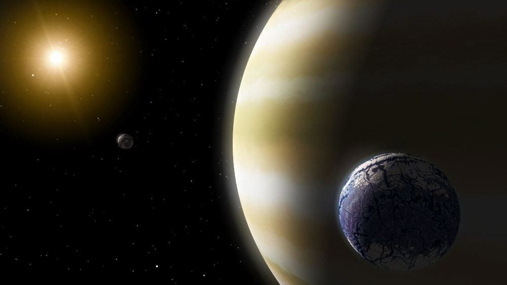 Did Scientists Just Spot The First Exomoon?