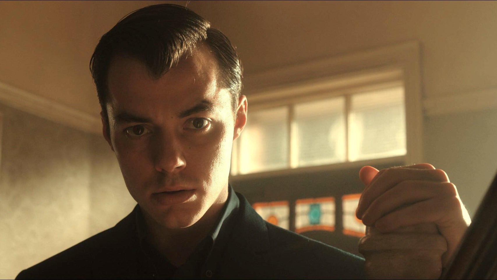 This Pennyworth Teaser Reminds Us That Batman's Butler Is British
