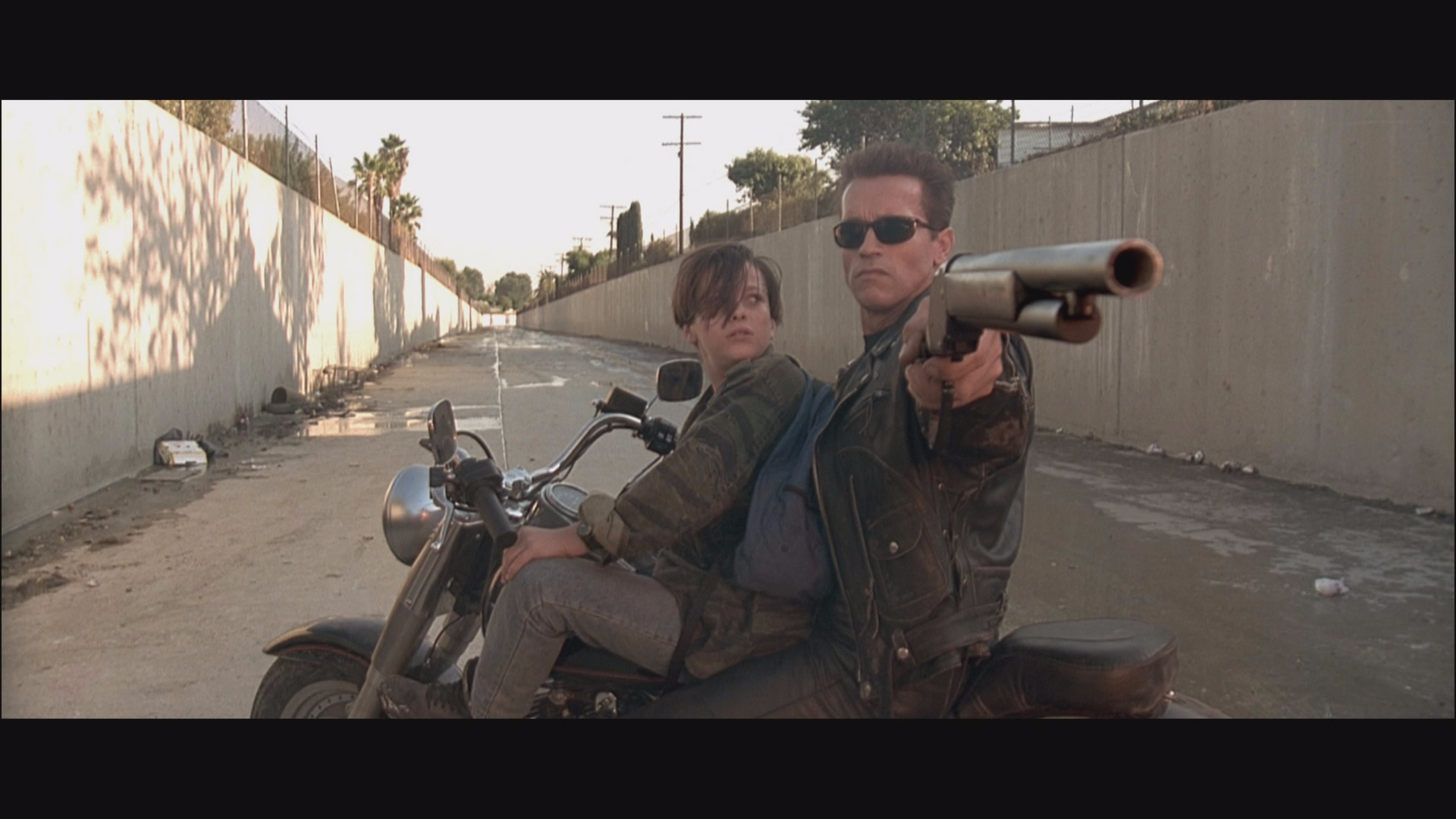 James Cameron Made Only One Change When Bringing Terminator 2 Back To Theatres