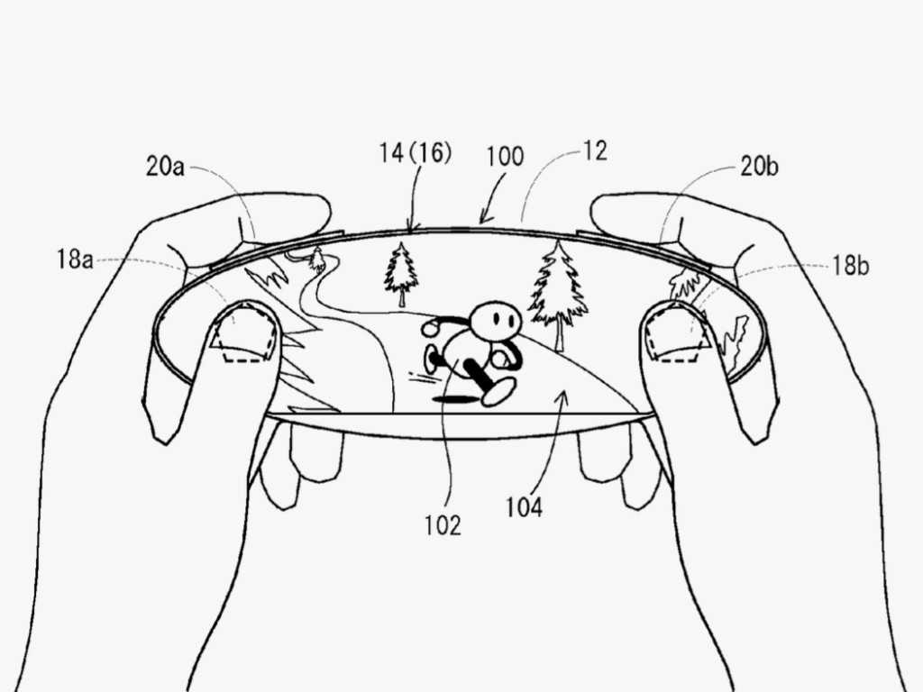 A Strange Update On Those Rumoured NX Controller Photos