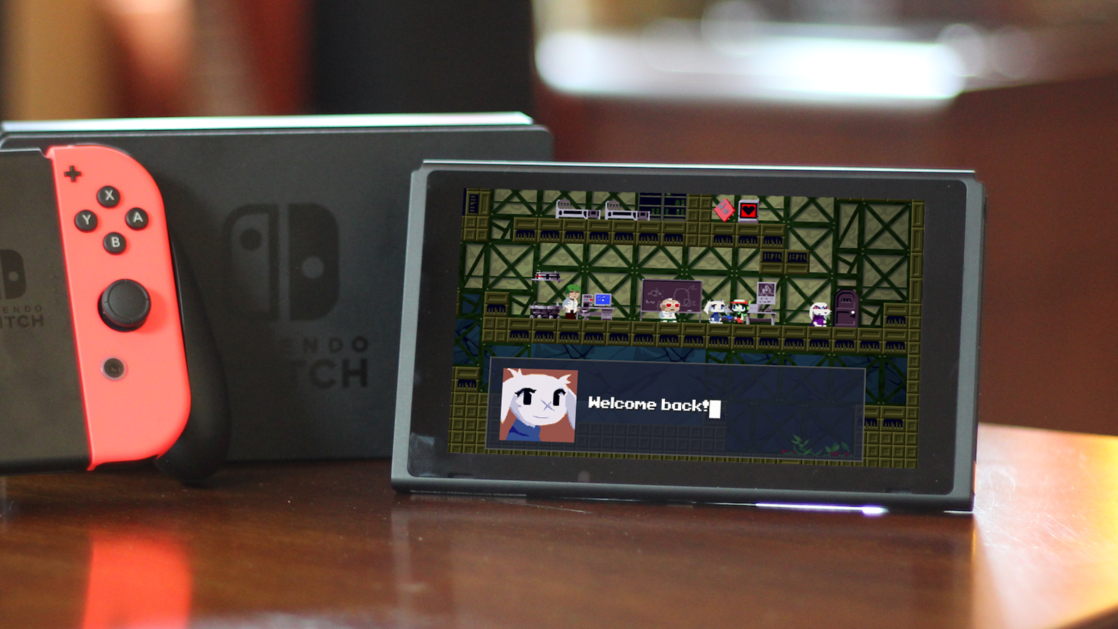 The Nintendo Switch Is Already A Great Way To Play Old Games