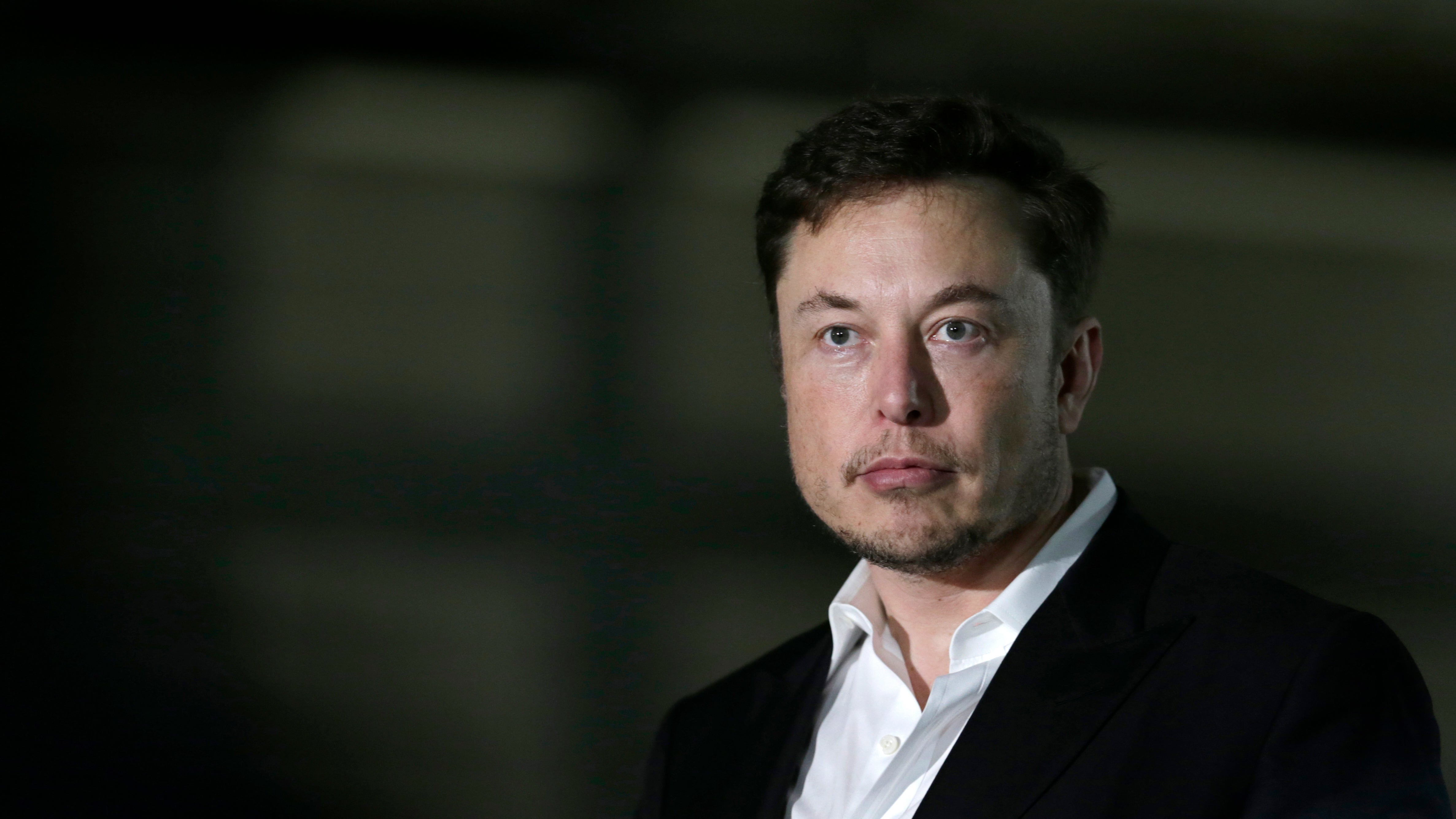 Elon Musk Sued For Defamation By Cave Diver Over 'Pedo' Remarks