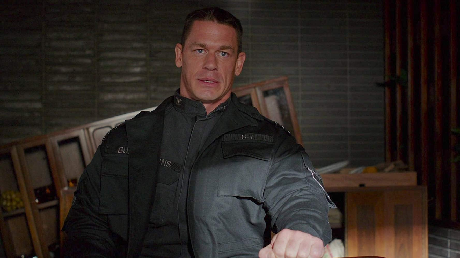 John Cena May Be Joining James Gunn's The Suicide Squad