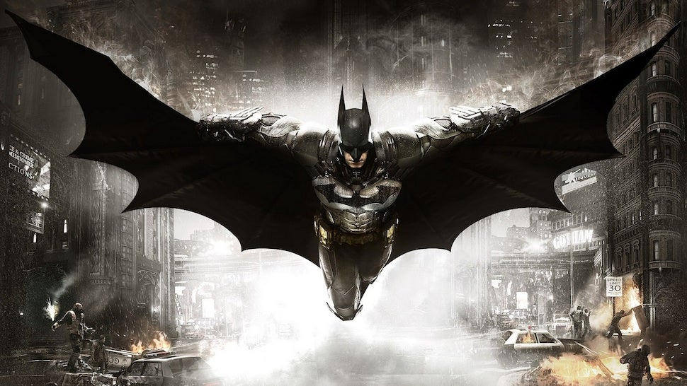 Another Big 2014 Video Game Is Ditching Last-Gen Consoles. Cool.