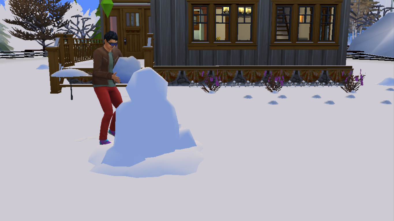 The Sims 4 Seasons Makes Your Sims Feel More Real