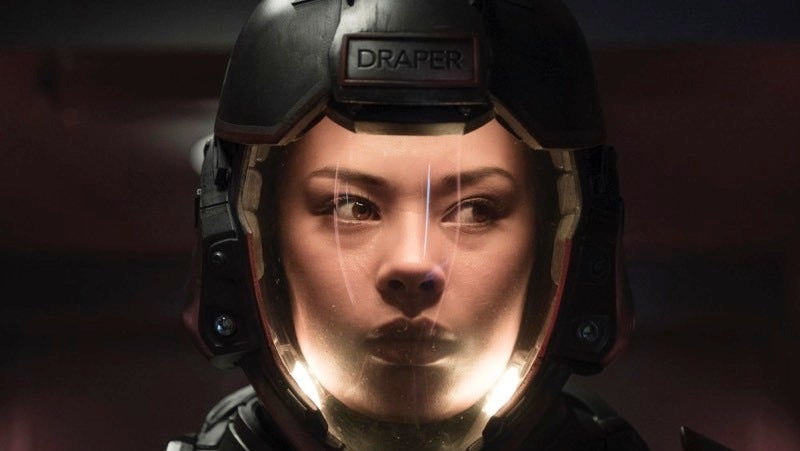 If You Aren't Watching The Expanse, The Best Sci-Fi Show On TV, Here's What You Need To Know To Start