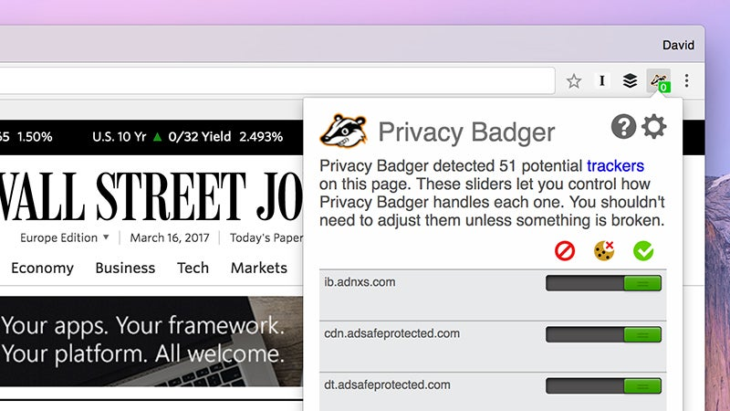 8 Extensions That Should Make Your Browser A Little More Hacker