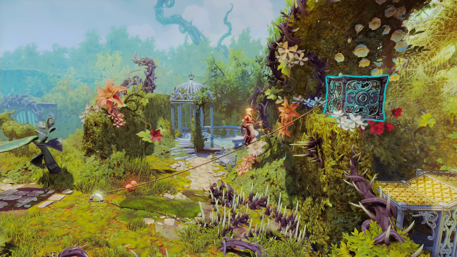 Trine 4 Is A Triumphant Return To Form