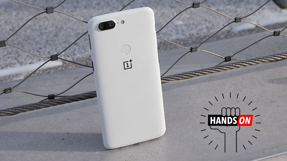 One Of The Best Midrange Phones Is Even Better In White