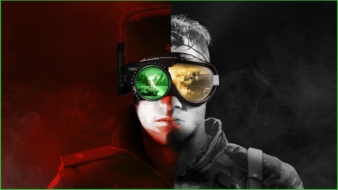EA Is Releasing Command & Conquer And Red Alert's Source Code