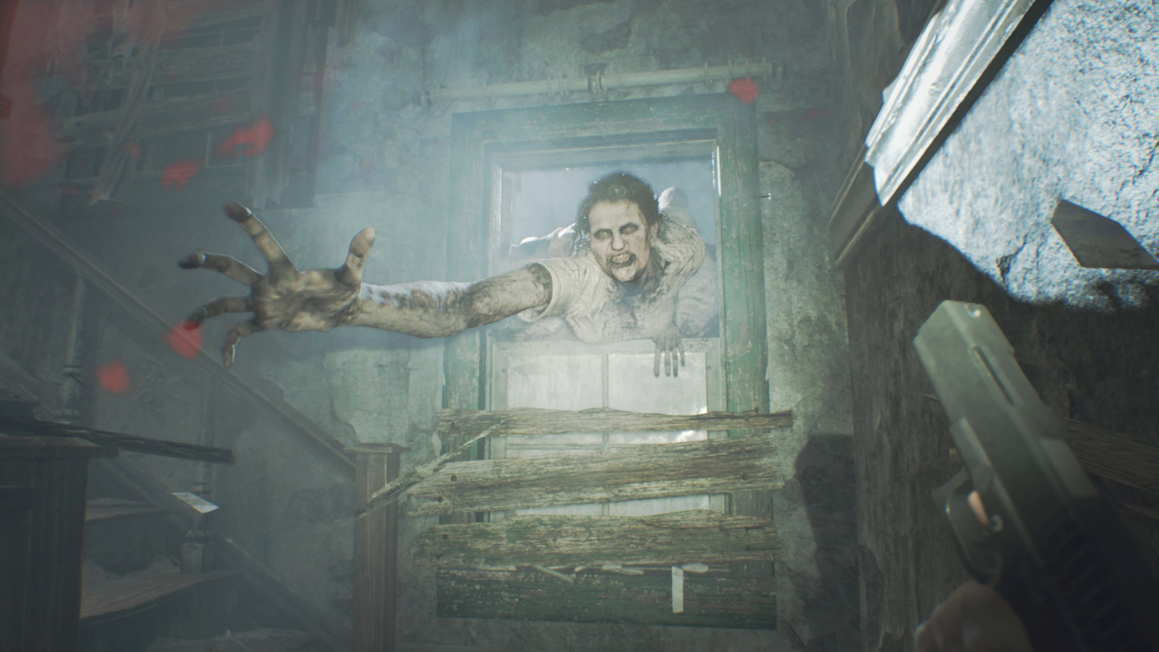Five Hours In Resident Evil 7 Is A Bloody Nightmare