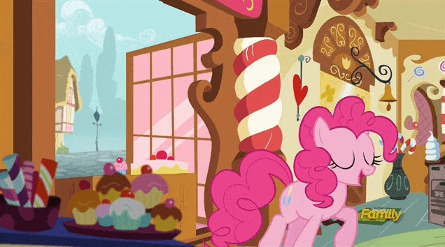 There's Metal Gear Solid Hiding In This Week's My Little Pony