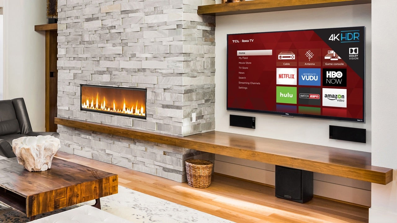 TCL's New Roku TVs Are Some Of The Cheapest Sets With HDR