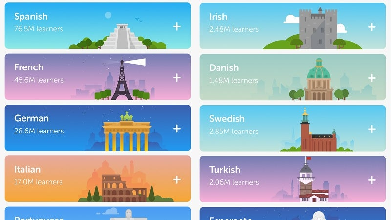 Language Learning Showdown Rosetta Stone Vs Duolingo