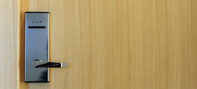 Hilton's Going To Make Hotel Room Keys Obsolete