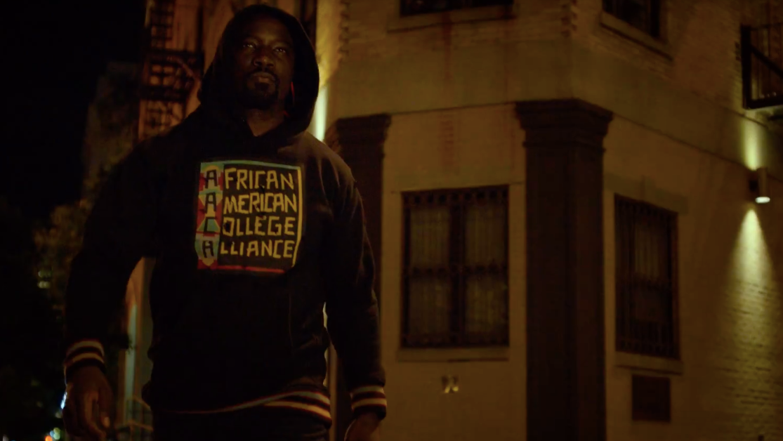 In The First Trailer For Luke Cage's Second Season, The Unbreakable Man Returns To Harlem