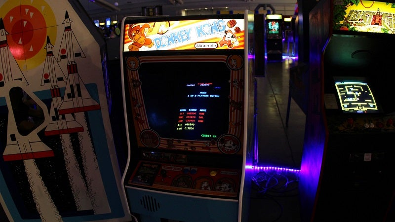 Treat Your Focus Like Playing an Arcade Game