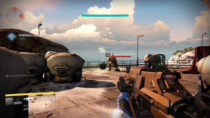 How To Unlock The New Strike In Destiny: The Dark Below