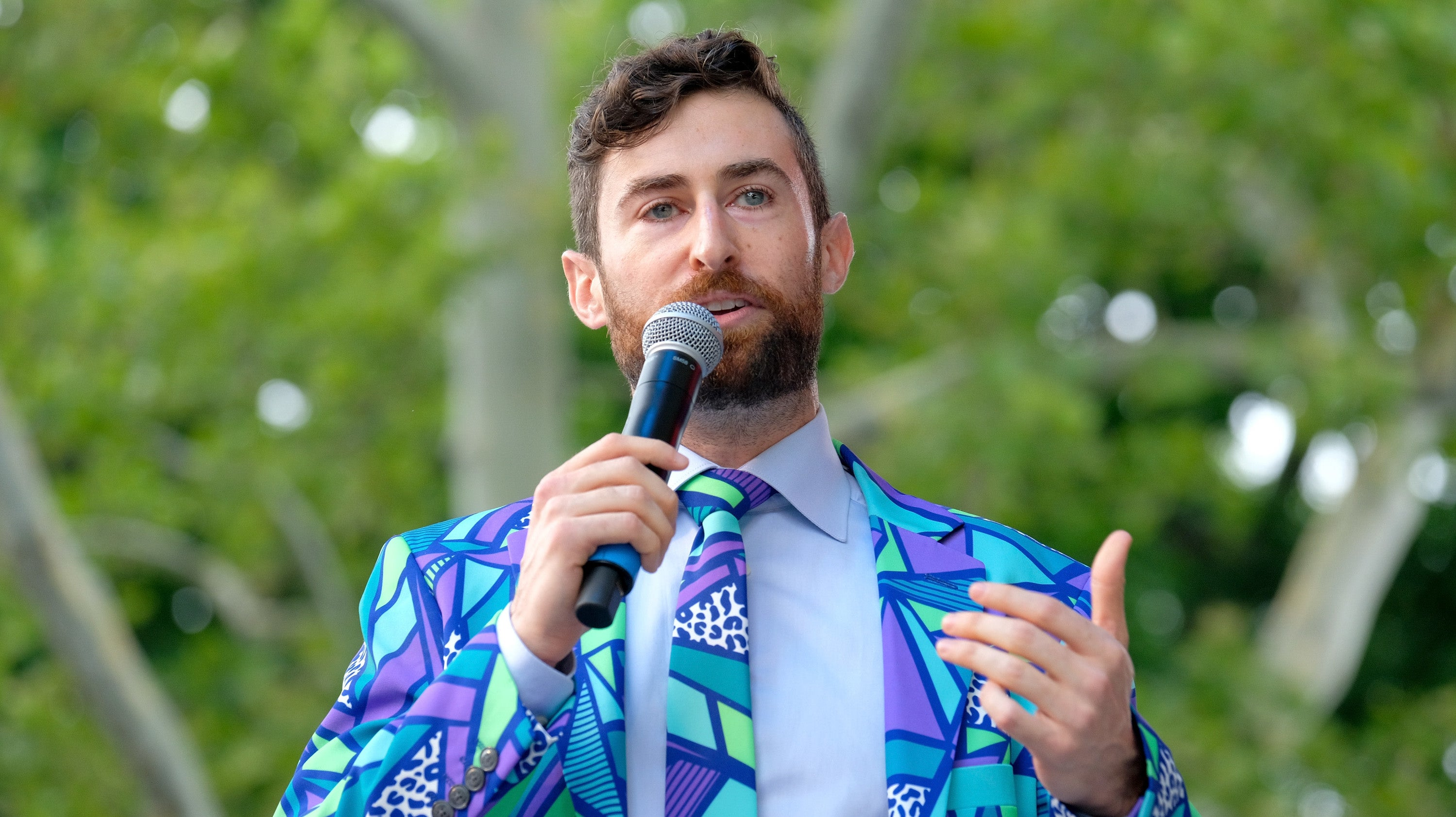 Beloved HQ Trivia Host Scott Rogowsky Leaves The Show