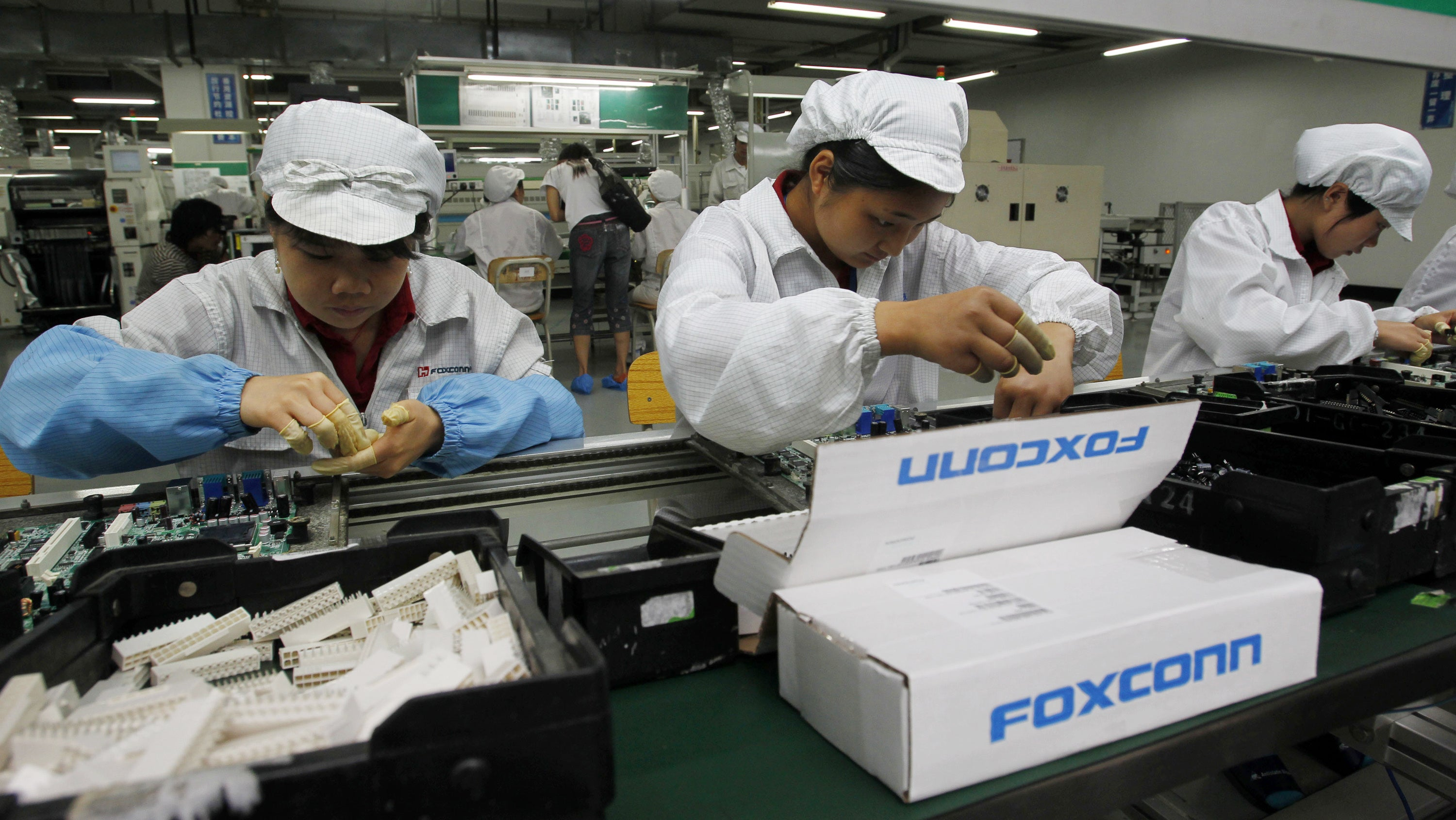 Apple Details Alarming Labour Issues In Latest Supply Chain Report