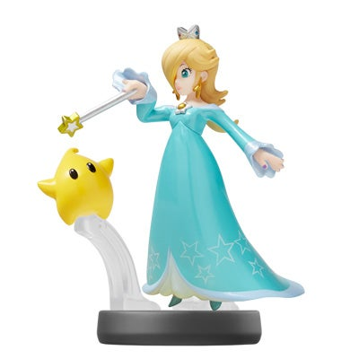 New Amiibo Figures Include Wind Waker Link, Mega Man & Sonic