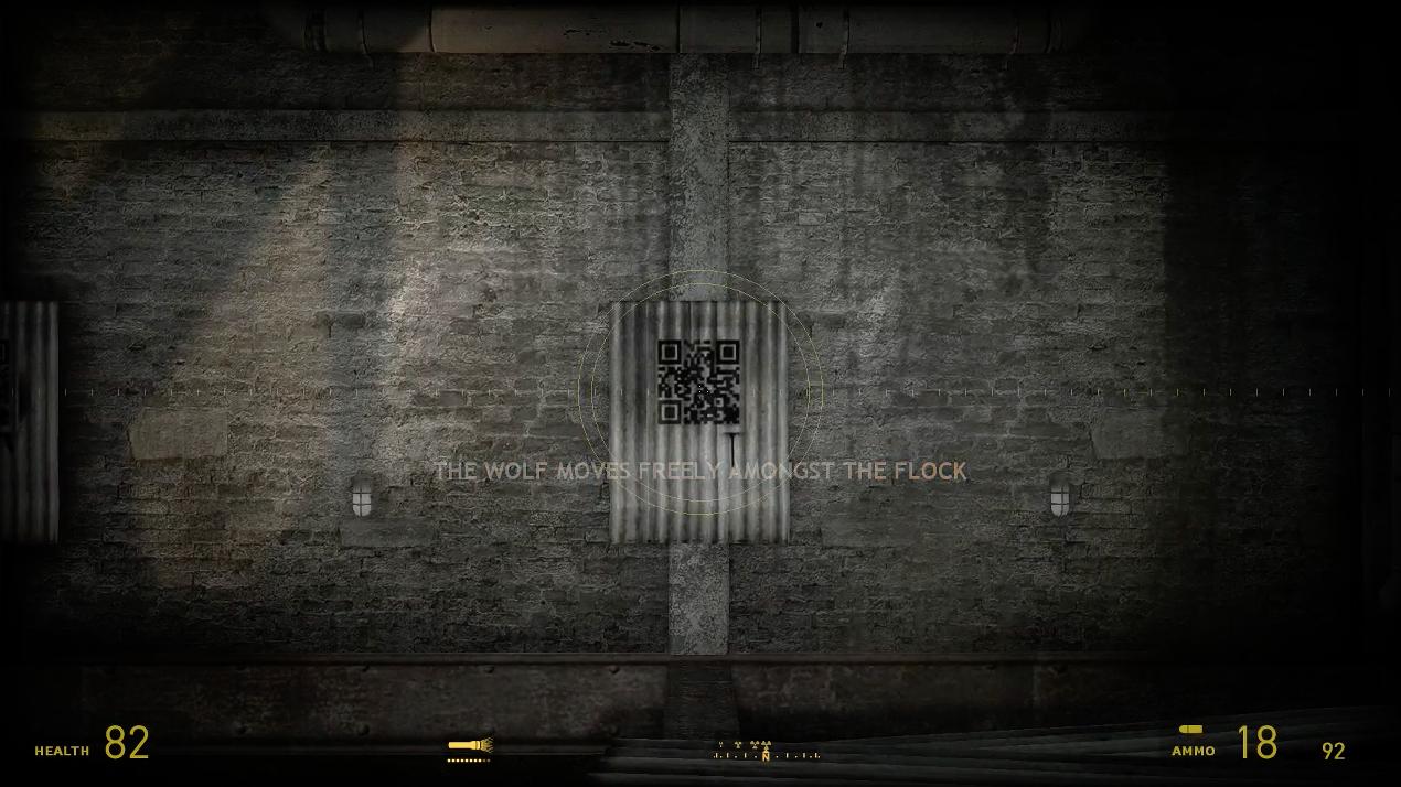 Half-Life 2 Mod Is Damn Near Valve-Quality