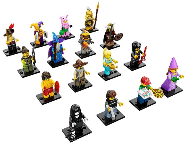 Kotaku's 2014 Toy Gift Guide