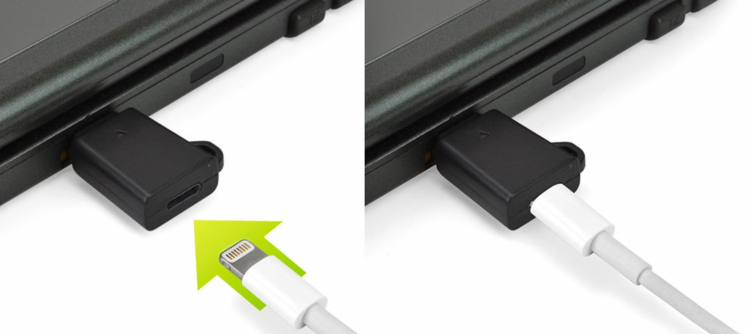 You Can Now Charge Your 3DS With the Lightning Cable You're Already Carrying