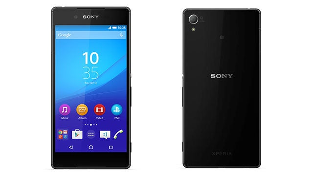 Sony's Z4 Flagship Smartphone Will Give You a Serious Case of Déjà Vu