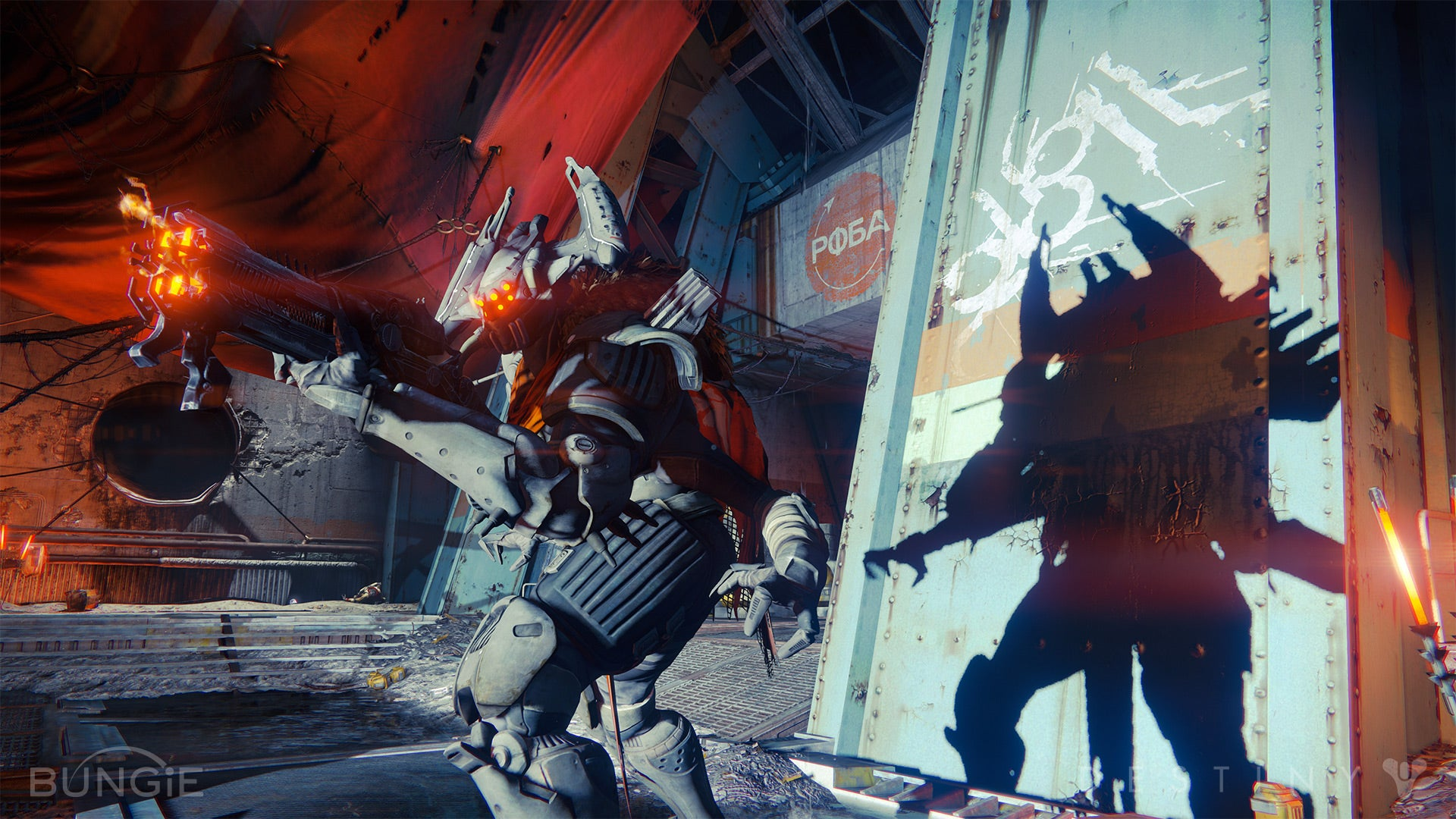 Some Destiny Owners Say Bungie Can't Address Customer Service Problems