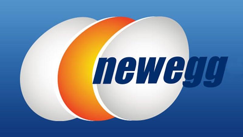 Newegg sued by Korean banks accusing them of Ponzi scheme