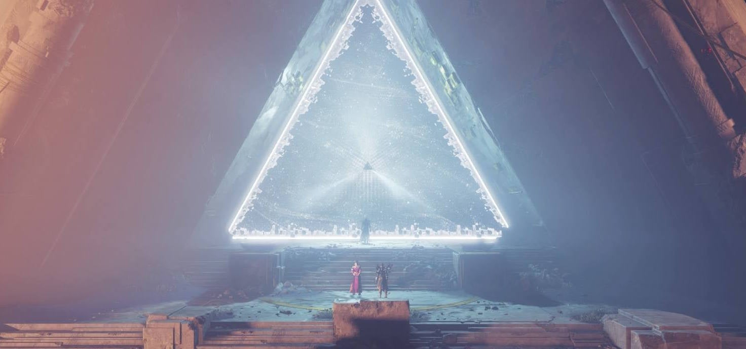 Destiny 2: Curse Of Osiris's CampaignHas Some Good Moments But Is Mostly Tedious