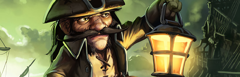 Pirate Warrior Decks Have Actually Been Great For